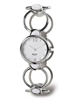 Dámské elegantní hodinky nemusí být přehnaným luxusem - jeKrásna.cz f7666f04174