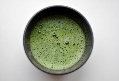 Matcha čaj – nápoj, který zahřeje a nabudí