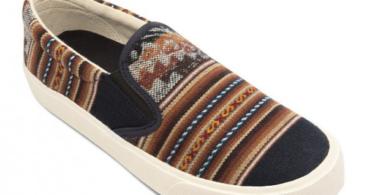 Slip-on - pohodlné a praktické boty