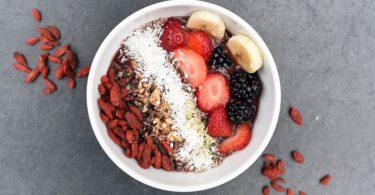 Acai bowl, aneb začněte den se superpotravinou