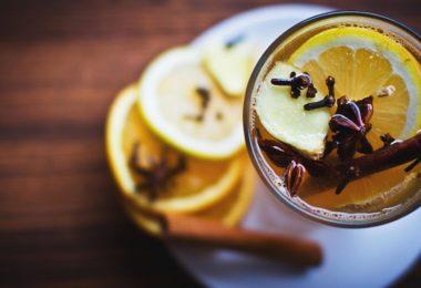 5 tipů, jak se na zdravé podzimní zahřátí