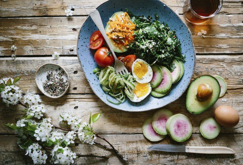 Jaké potraviny vás ochrání před vlivy stárnutí?