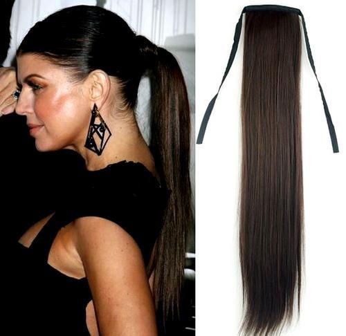 Lesk ve vlasech