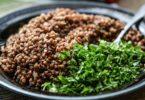 Připravte si lahodné pokrmy z pohanky