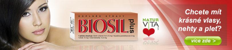 Doplňte biotin a zinek pro hezčí kůži, vlasy a nehty
