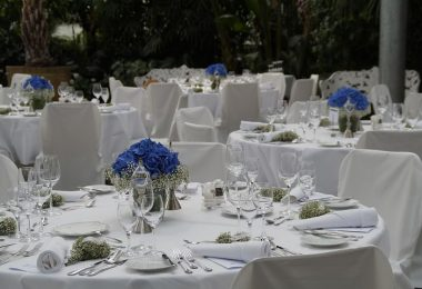 Svatební hostiny Brno - a svatba se vyvede!