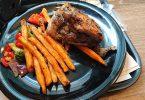 Vyměňte nezdravé verze pokrmů za zdravější