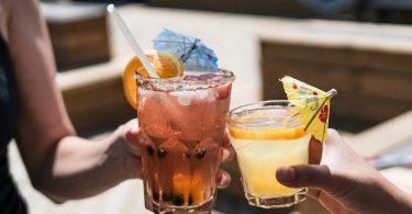 3 tipy: Zdravé letní osvěžení, které vás nikdy nezklame