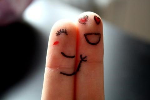 Láska přichází, když jí nejmíň očekáváte!