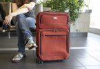 Kufry na cestování a sady cestovních kufrů