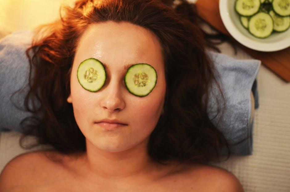 Dopřejte své pleti úlevu a výživu v podobě hydratační masky