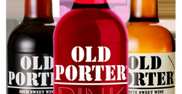 Španělské víno Old Porter na oslavu každé krásné ženy