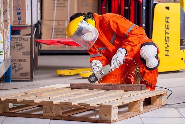 Jak postupovat při odškodnění pracovního úrazu?