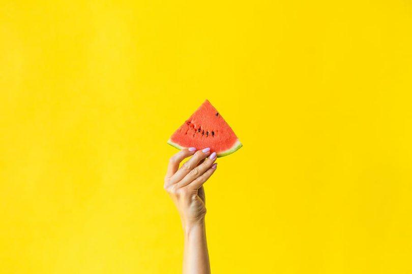 Vodní meloun každý den! Má vliv na vaši krásu i zdraví