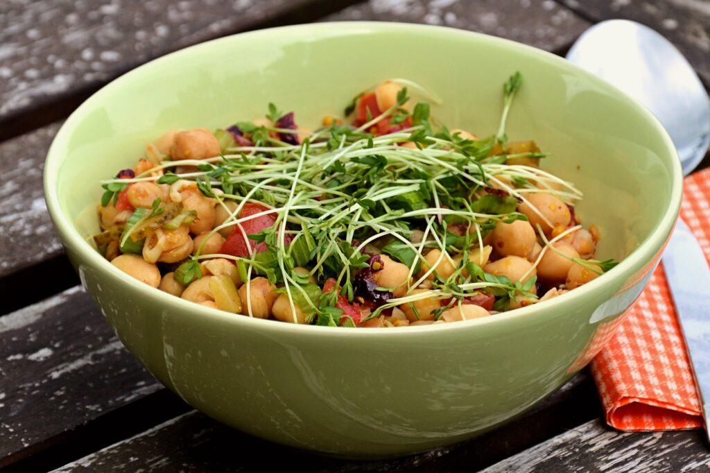 Čisté stravování: moderní způsob stolování